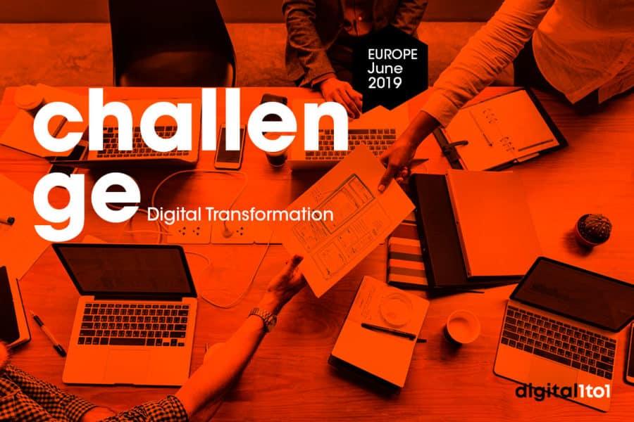 challenge europe digital transformation