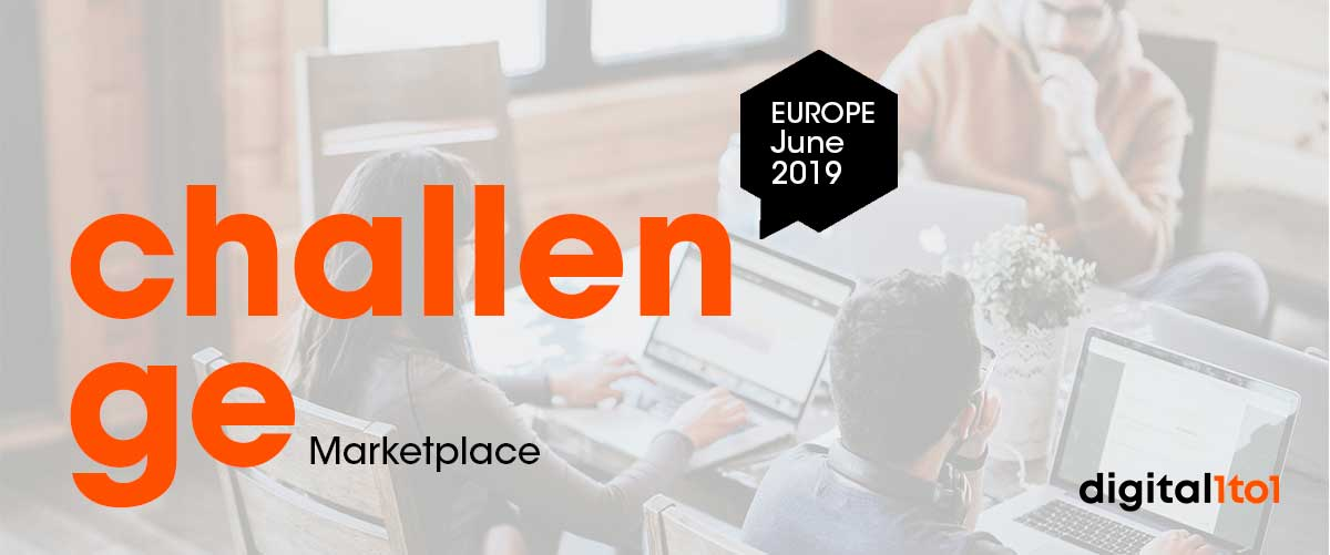 challenge europe marketplaces