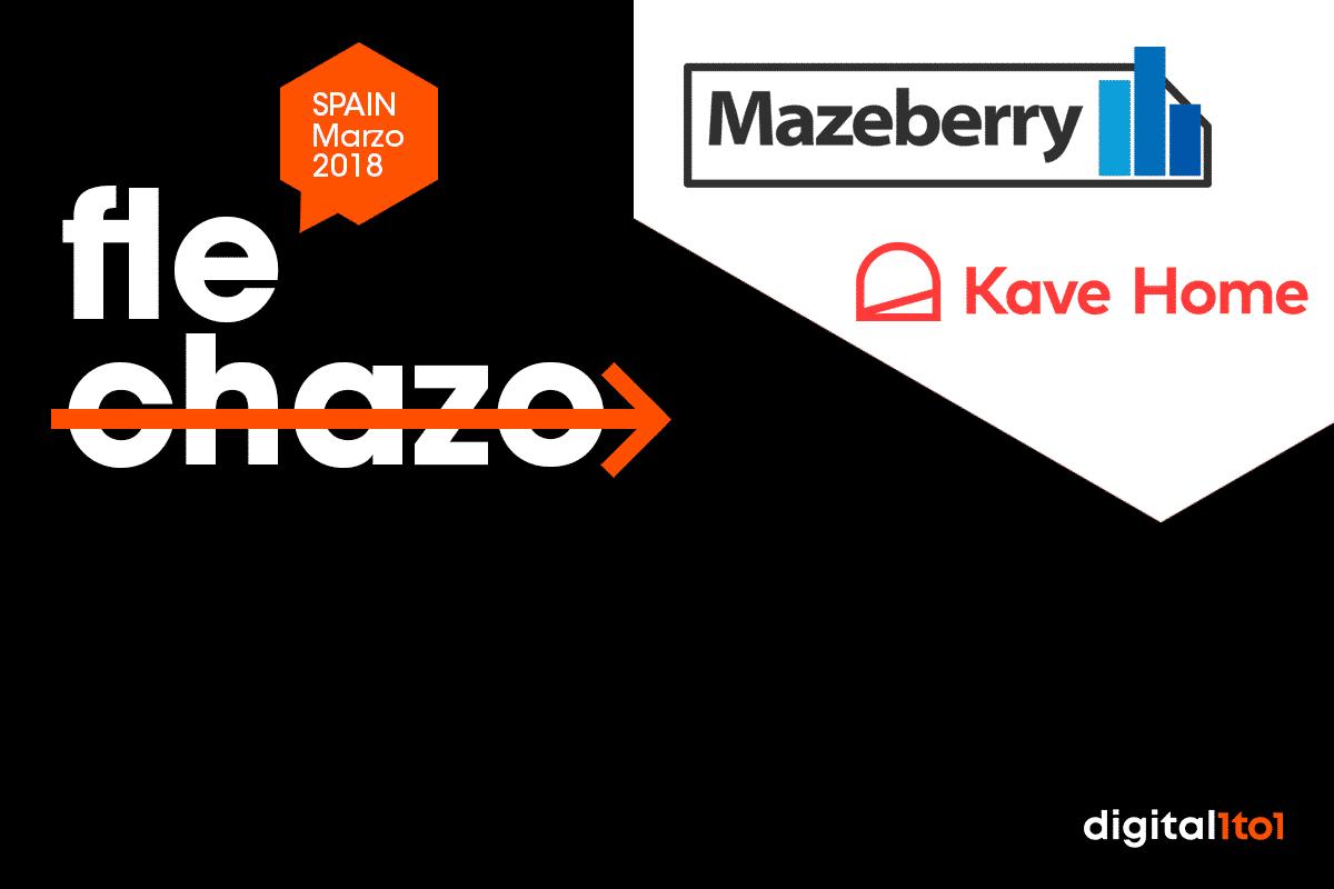 flechazo kavehome mazeberry