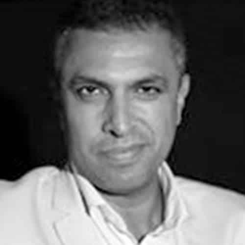 Mohamed Eldjendoubi