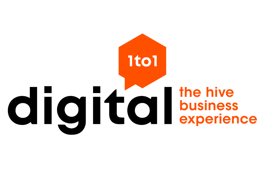 logo digital 1to1