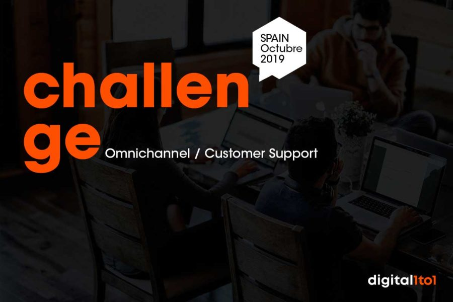 challenge omnichannel customer support