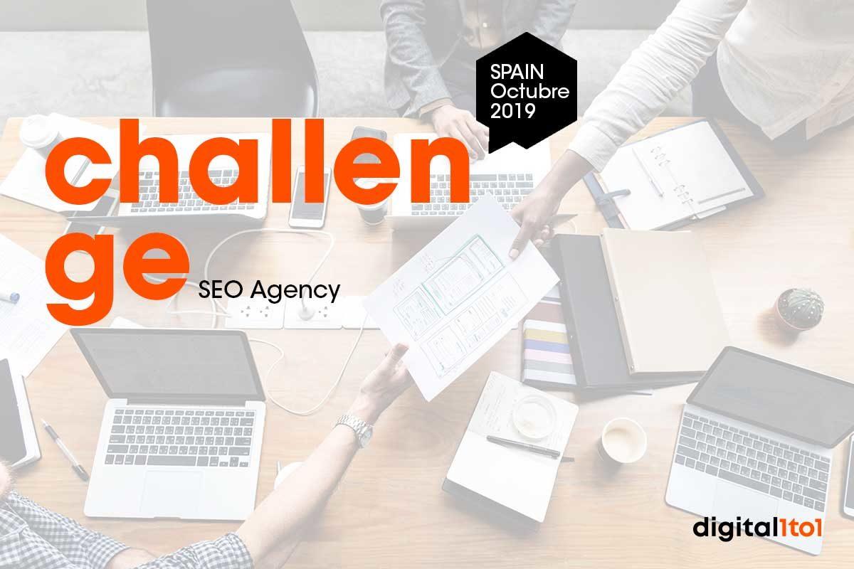 challenge seo agency