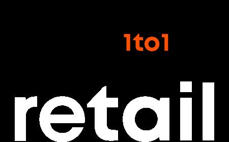 digital 1to1 retail