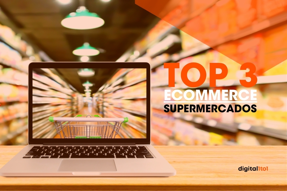 top ecommerce supermercados