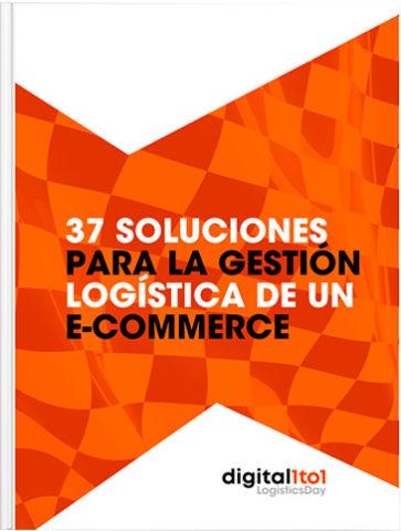 soluciones logisticas ecommerce