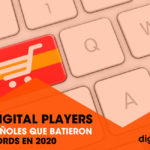 9 digital players espanoles que batieron records en 2020