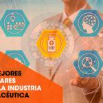 los mejores softwares para Industria farmaceutica
