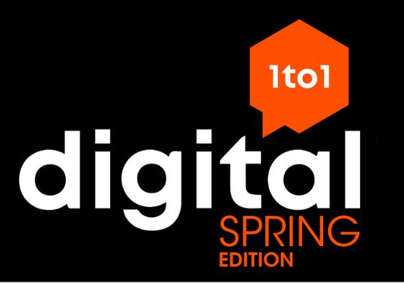 digital1to1 spring edition